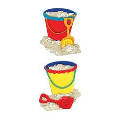 Slim Sticker Pails