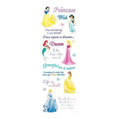 EK Success Disney© Phrases Stickers Princesses