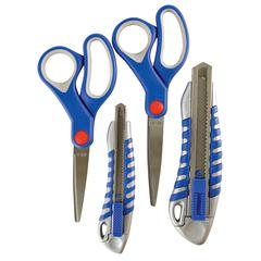 Alvin Multi-Purpose Cutting Set