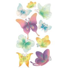 Stickers Butterflies