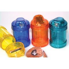 Kum Ergonomic Sharpener Display Assortment