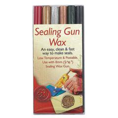 Sealing Gun Wax Traditional Mix