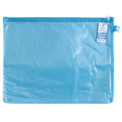 "Alvin NB Original Series Blue Mesh Bag 10"" x 13"""