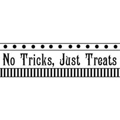 Design Adhesive Trick Or Treat