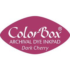 Cat's Eye Ink Pad Dark Cherry