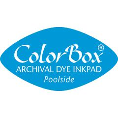ColorBox Cat's Eye Ink Pad Poolside