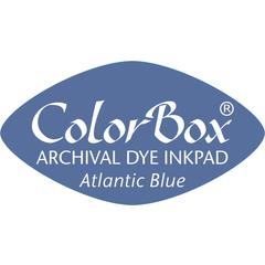 Cat's Eye Ink Pad Atlantic Blue