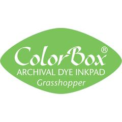 ColorBox Cat's Eye Ink Pad Grasshopper