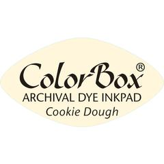 ColorBox Cat's Eye Ink Pad Cookie Dough