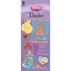 Dazzles Disney© Princess Booklet