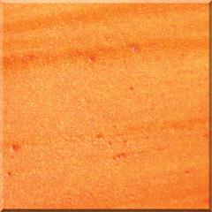 Glimmer Glaze Fine Glitter Paint Orange Crush