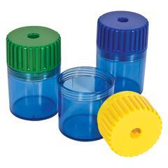 Plastic Sharpener Display Assortment