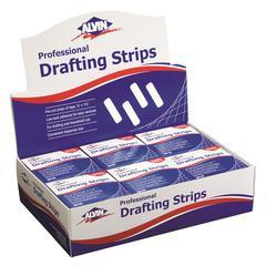 Alvin Drafting Strips Display