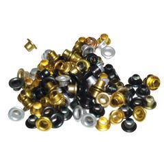 Eyelet Assortment Metallic Set