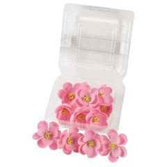 Blue Hills Studio Irene's Garden Box O'Magnolias Pink