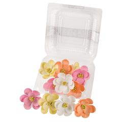 Blue Hills Studio Irene's Garden Box O'Magnolias Mixed Bouquet