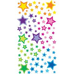 Stickers Flying Stars