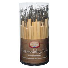 Heritage Clay Modeling Tool Starter Assortment