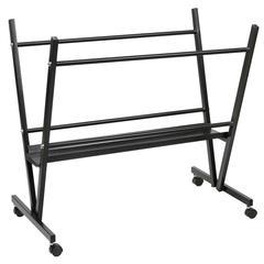 Steel Print Rack