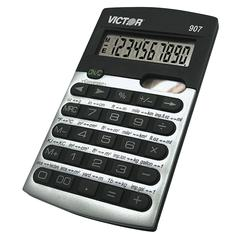 Portable Metric Conversion Calculator