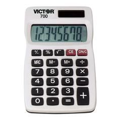 Victor Eight Digit Calculator