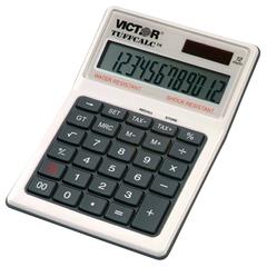 Water and Shock Resistant Calculator