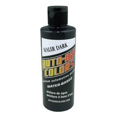 Auto-Air Colors Sealer Dark 4oz