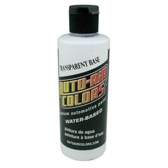Auto-Air Colors Transparent Base 4oz