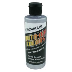 Aluminum Fine Base Coat 4oz