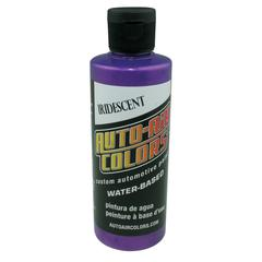 Airbrush Paint 4oz Iridescent Purple
