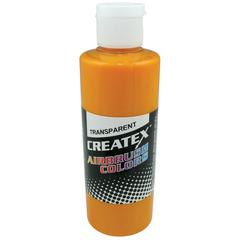 Createx Airbrush Paint 4oz Sunrise Yellow