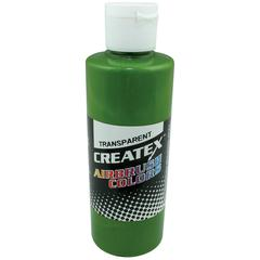 Createx Airbrush Paint 2oz Leaf Green