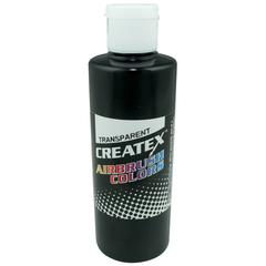 Airbrush Paint 2oz Black