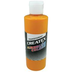 Createx Airbrush Paint 4oz Canary Yellow