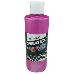 Airbrush Paint 4oz Pearlescent Magenta