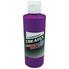 Airbrush Paint 2oz Fluorescent Violet