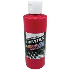 Airbrush Paint 4oz Iridescent Red