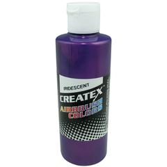 Airbrush Paint 2oz Iridescent Violet