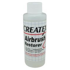 Createx Airbrush Paint 4oz Restorer
