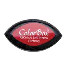 Cat's Eye Ink Pad Fireberry