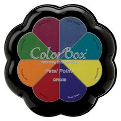 ColorBox Petal Point Circus Ink Set