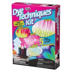 Dye Techniques Kit™
