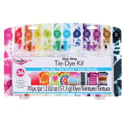 Tulip One-Step Dye Super Big Tie-Dye Kit for 24 Shirts