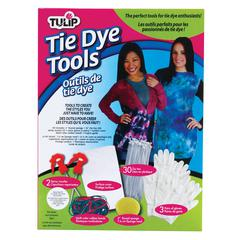 Tulip Tie-Dye Tool Kit™