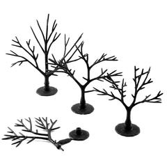 """2""""-3"""" Flexible Tree Armatures"""