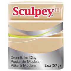 Polymer Clay Tan