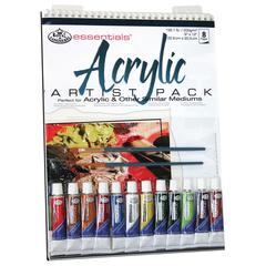 Acrylic Paint Artist Pack