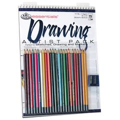 Drawing Artist Pack