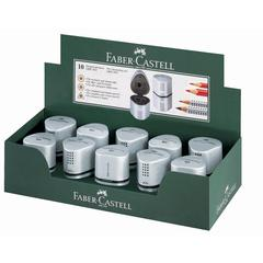 Faber-Castell Three-Hole Grip Sharpener Display