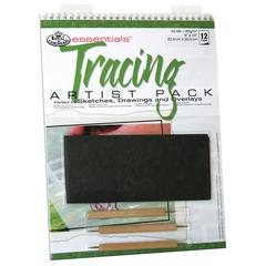 Royal & Langnickel Essentials Tracing Artist Pack